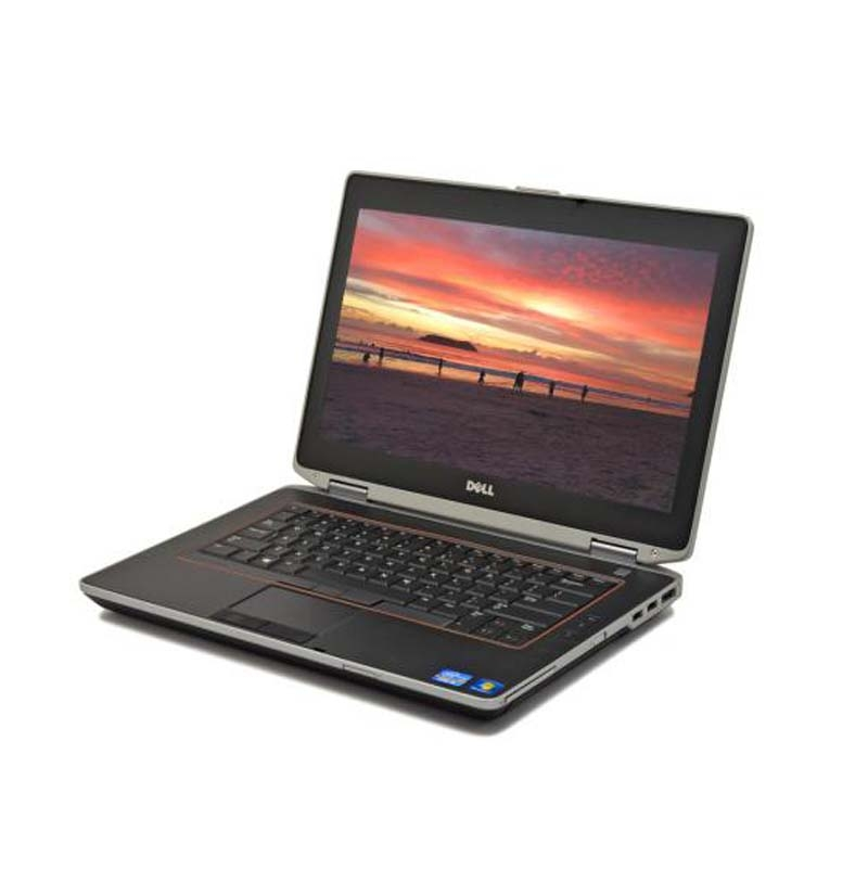 DELL LATITUDE E6420 intel core i5 4GB RAM 320GB HDD