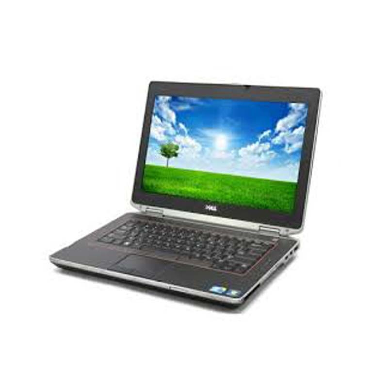 DELL LATITUDE E6420 intel core i7 4GB RAM 320GB HDD