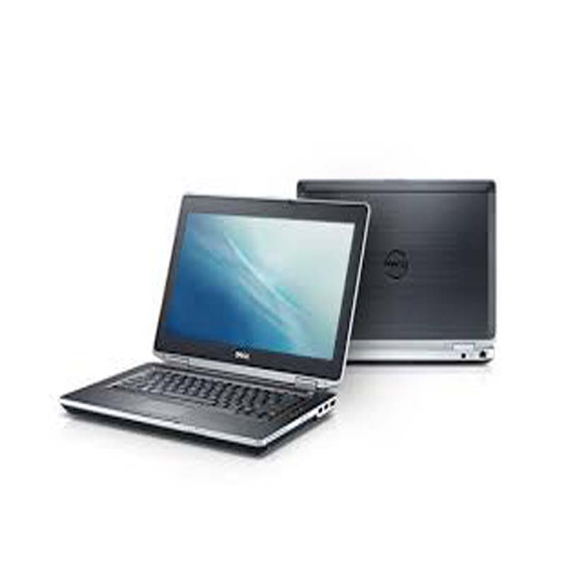 DELL LATITUDE E6430 intel core i7 4GB RAM 320GB HDD