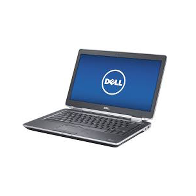 DELL LATTITUDE E6430S INTEL CORE I5 4GB RAM 320GB HDD