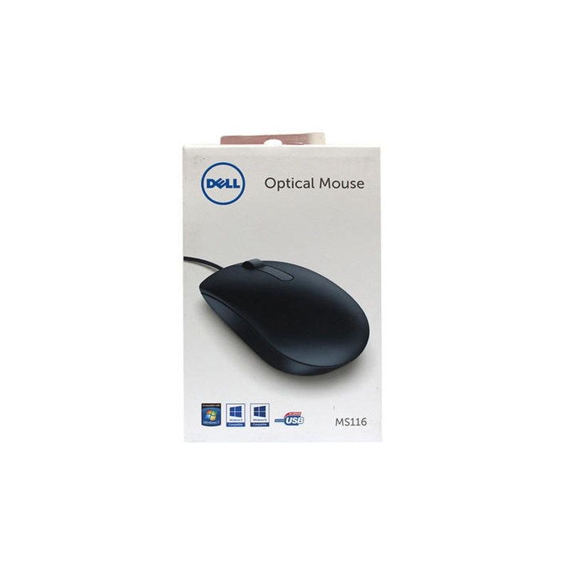 DELL MOUSE WIRED