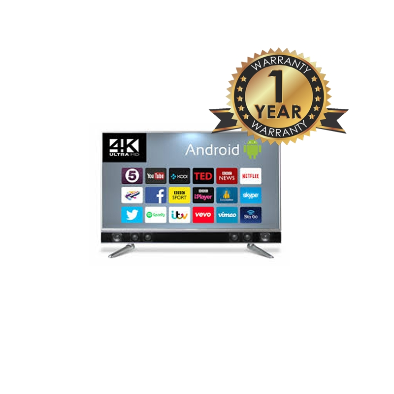 "32"" LED TV ANDROID (BRAND:- SMART EYE / NEW I BUSH)"