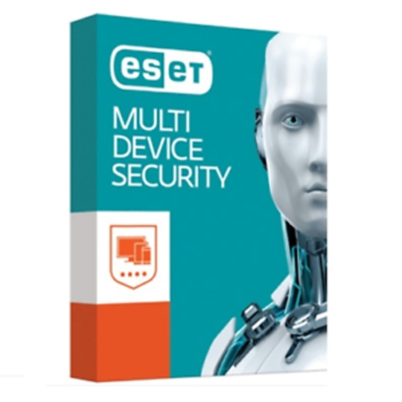 ESET MULTI DEVICE SECURITY ANTIVIRUS 5 USER