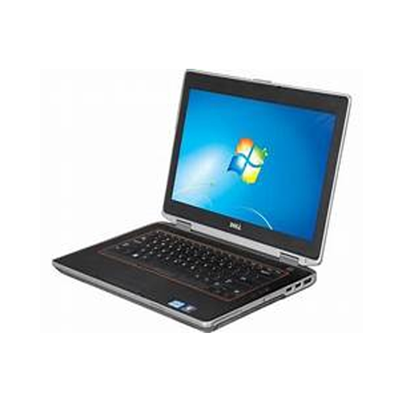 DELL LATITUDE E6420 intel core i3 4GB RAM 320GB HDD