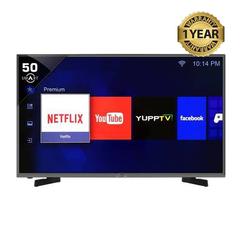 "50"" LED TV ANDROID (BRAND:- SMART EYE)"